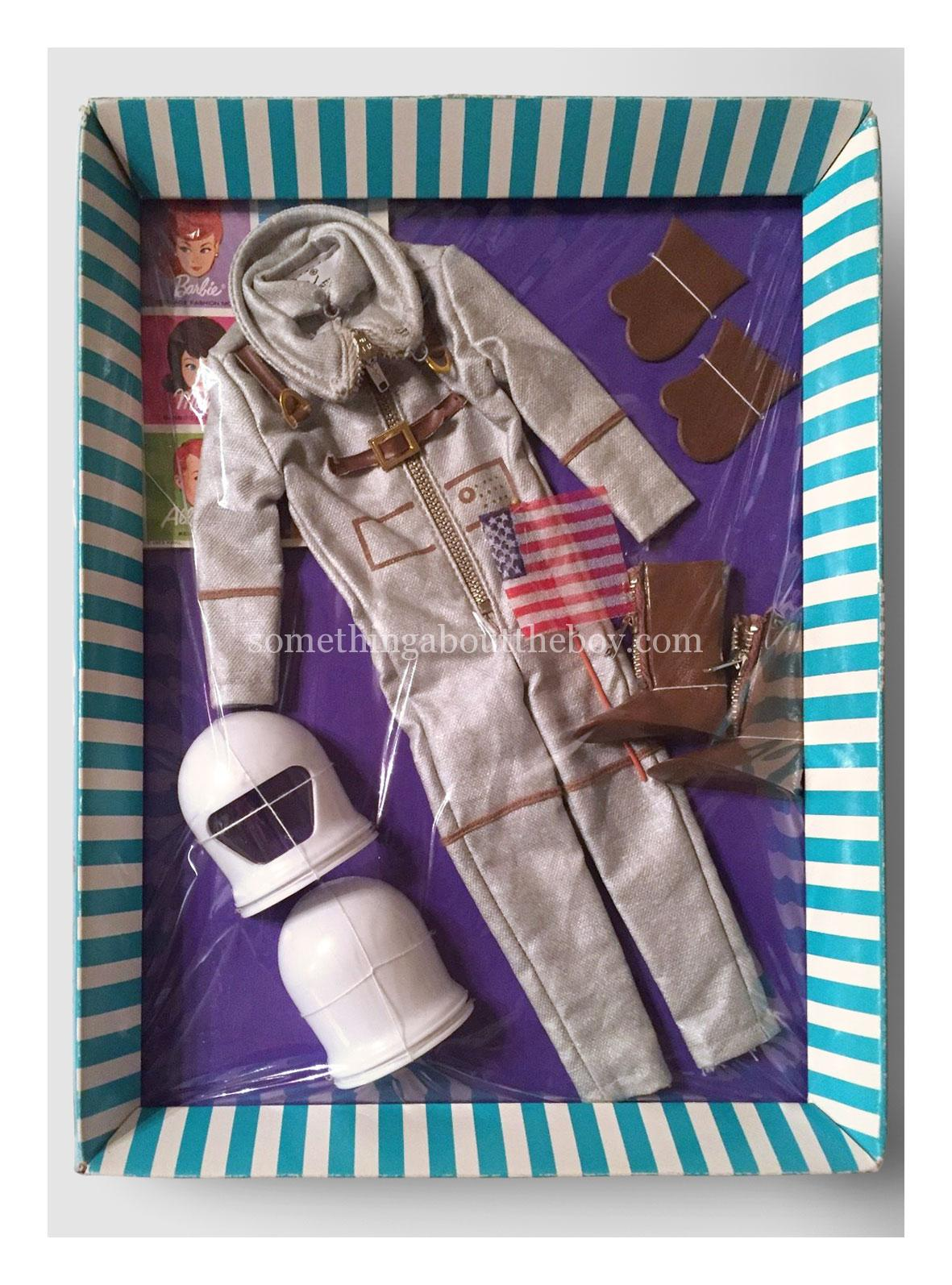 1965 #1415 Mr. Astronaut in original packaging