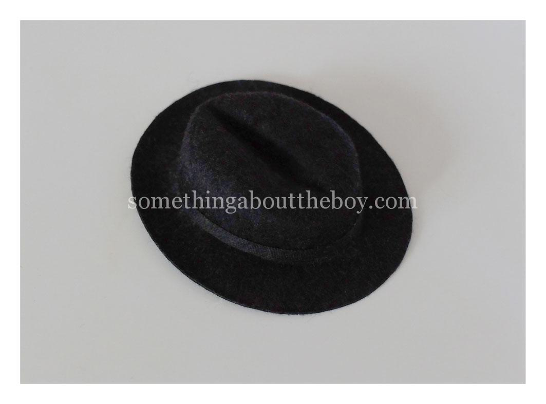 Genuine 1966 #1424 Business Appointment hat