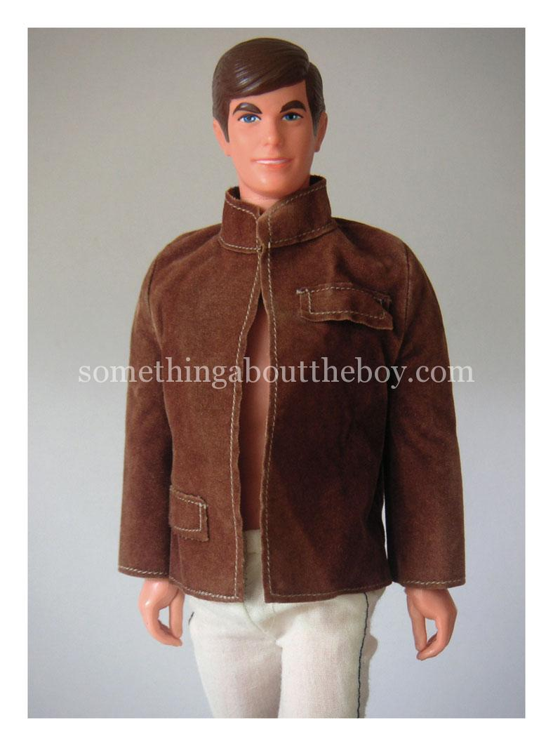 1970-71 #1514 Casual All Stars jacket