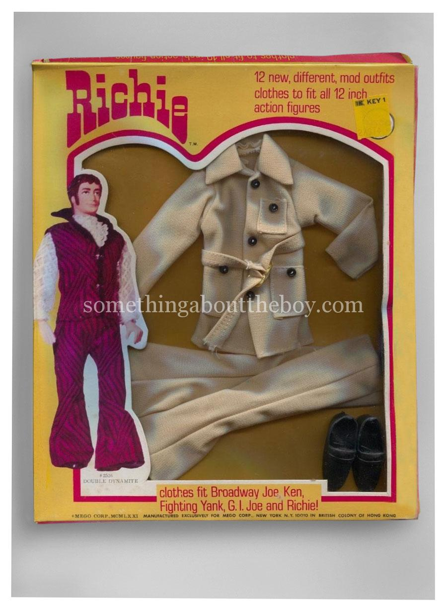 1971 Country Cool for Richie by Mego