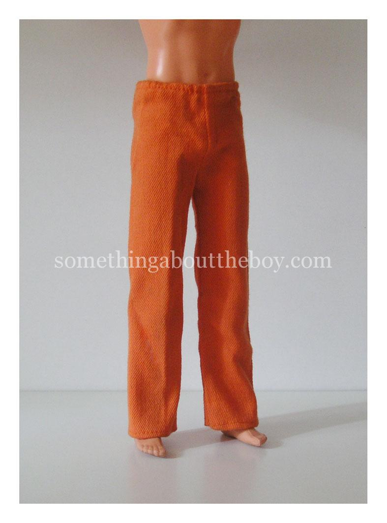 1971 Action Wear Slacks Are Back