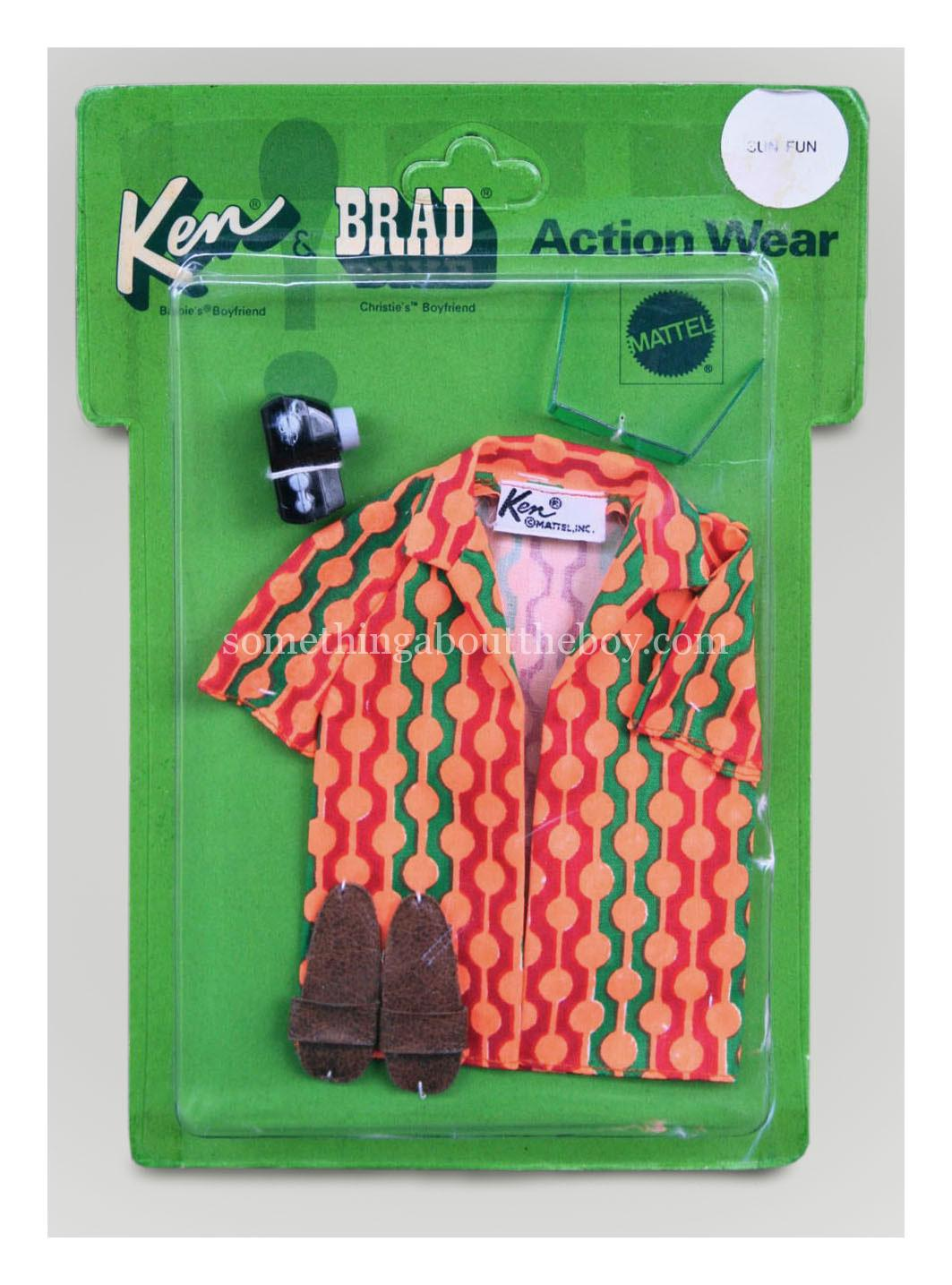 1971 Action Wear Sun Fun