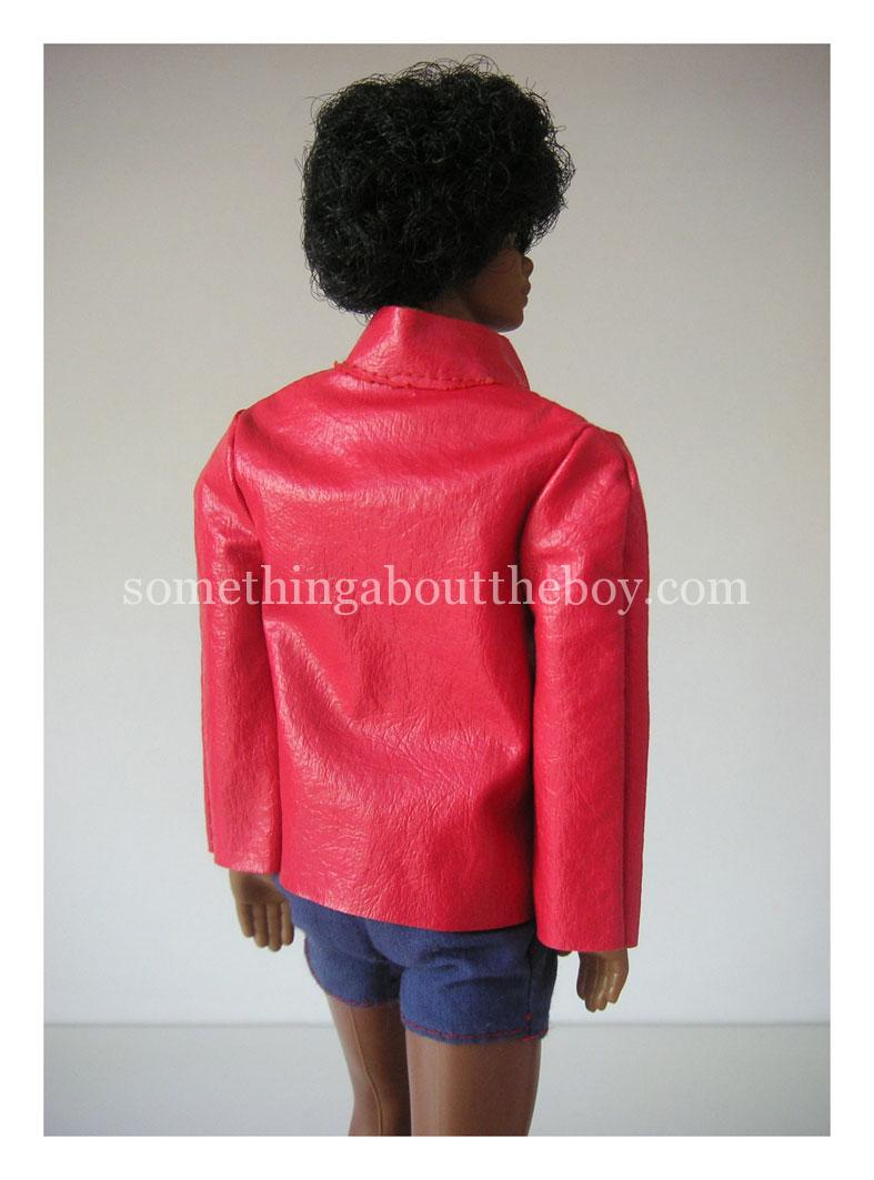 1972 #1514 Casual All Stars jacket