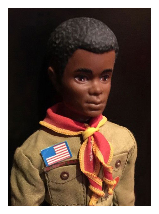 1974 Bob Scout by Kenner