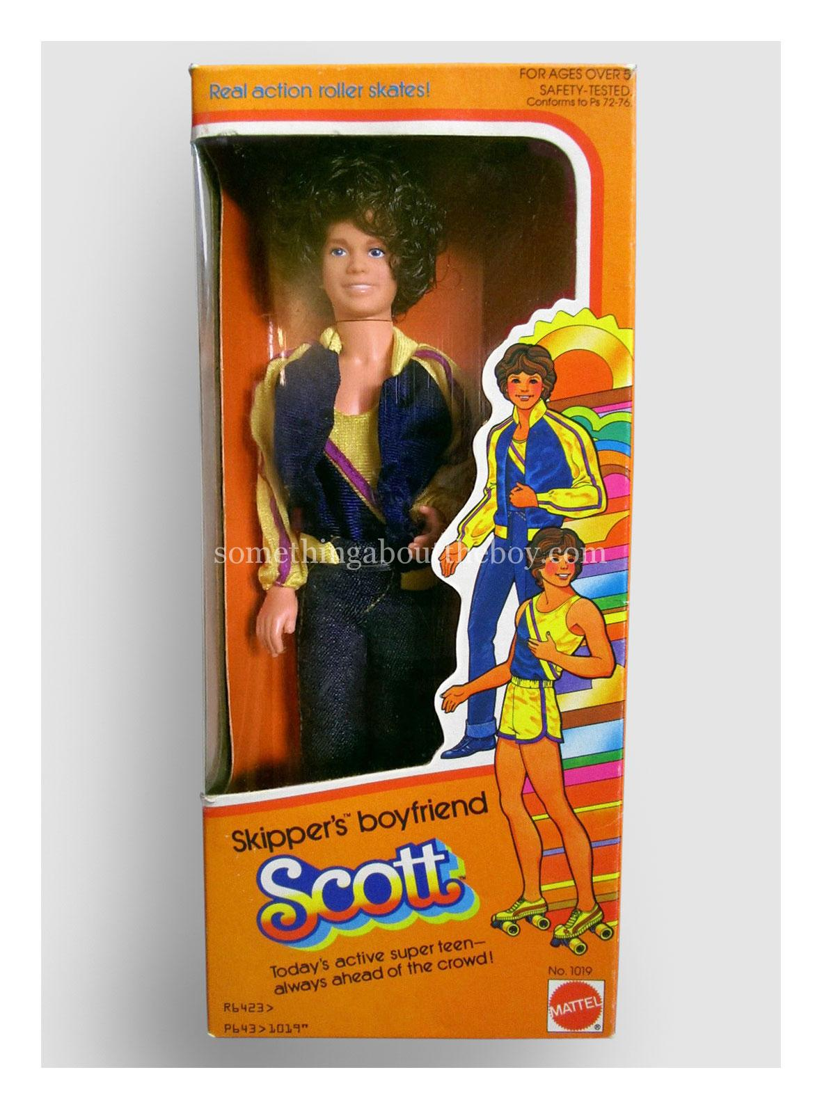 1980 #1019 Scott in original packaging