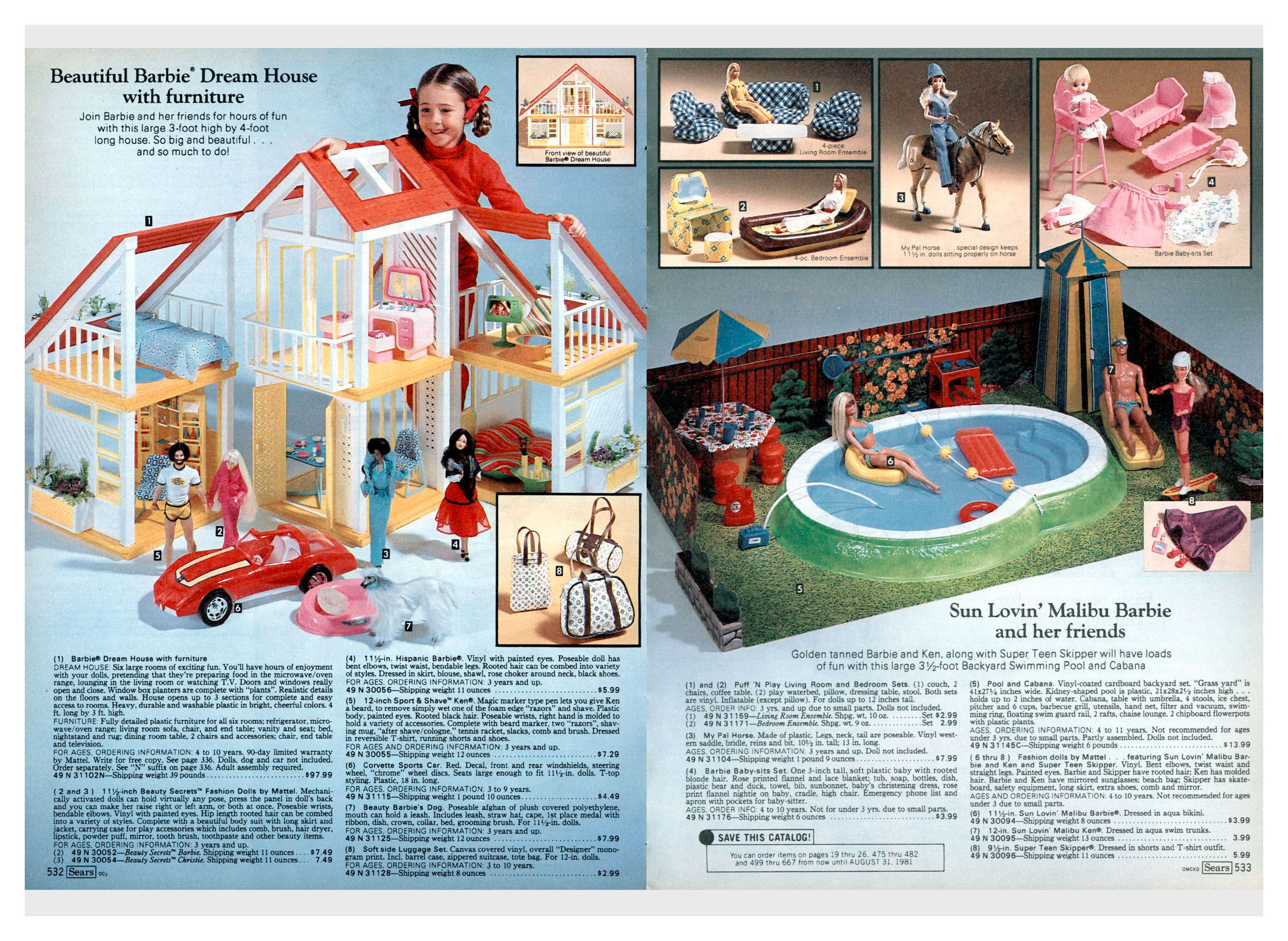 From 1980 Sears Wish Book