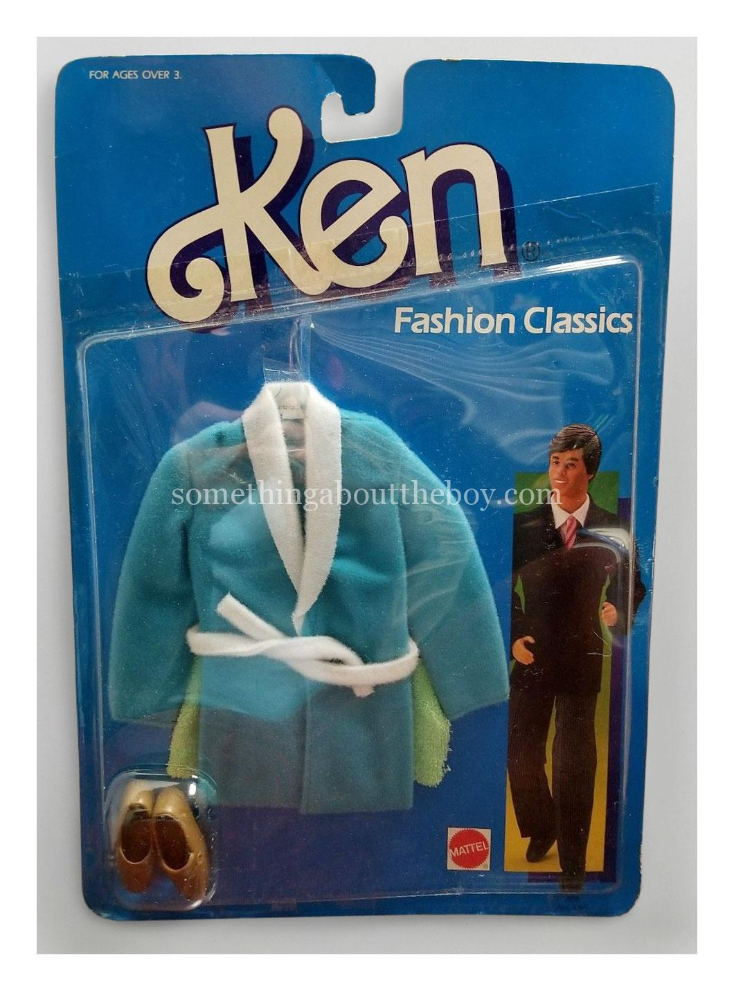 1986-87 Kmart Fashion Classics #2894 in original packaging