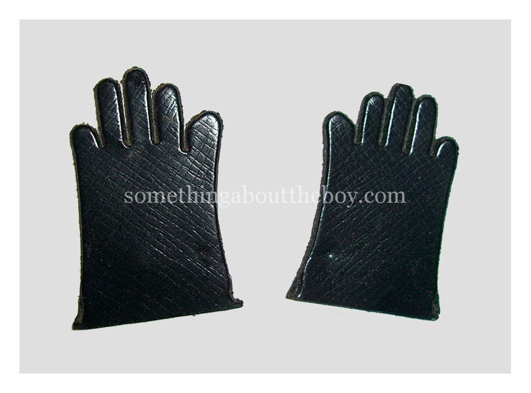 Clone gloves (by Shillman & Totsy*)