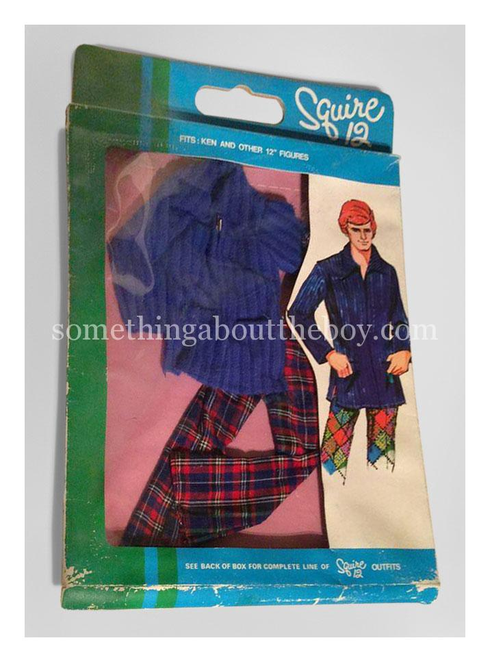 """Squire 12 """"Right On"""" outfit"""