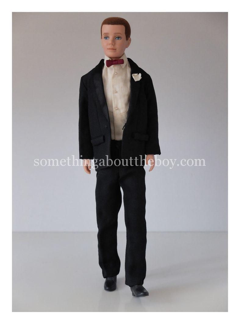 1965 #0787 Tuxedo