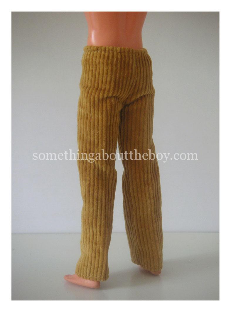 1971 Action Wear Slacks Are Back