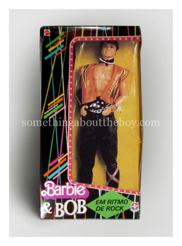 1986 #105307 Bob