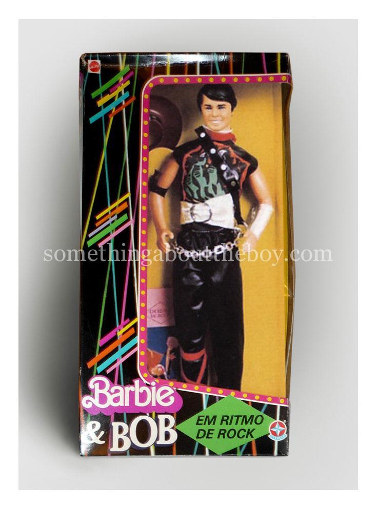 1986 #105308 Bob