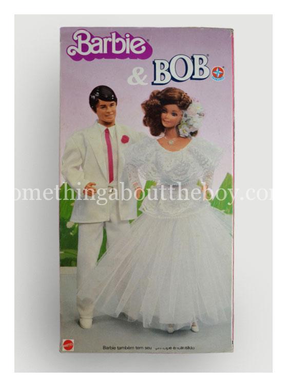 1986 #105309 Noivo Bob