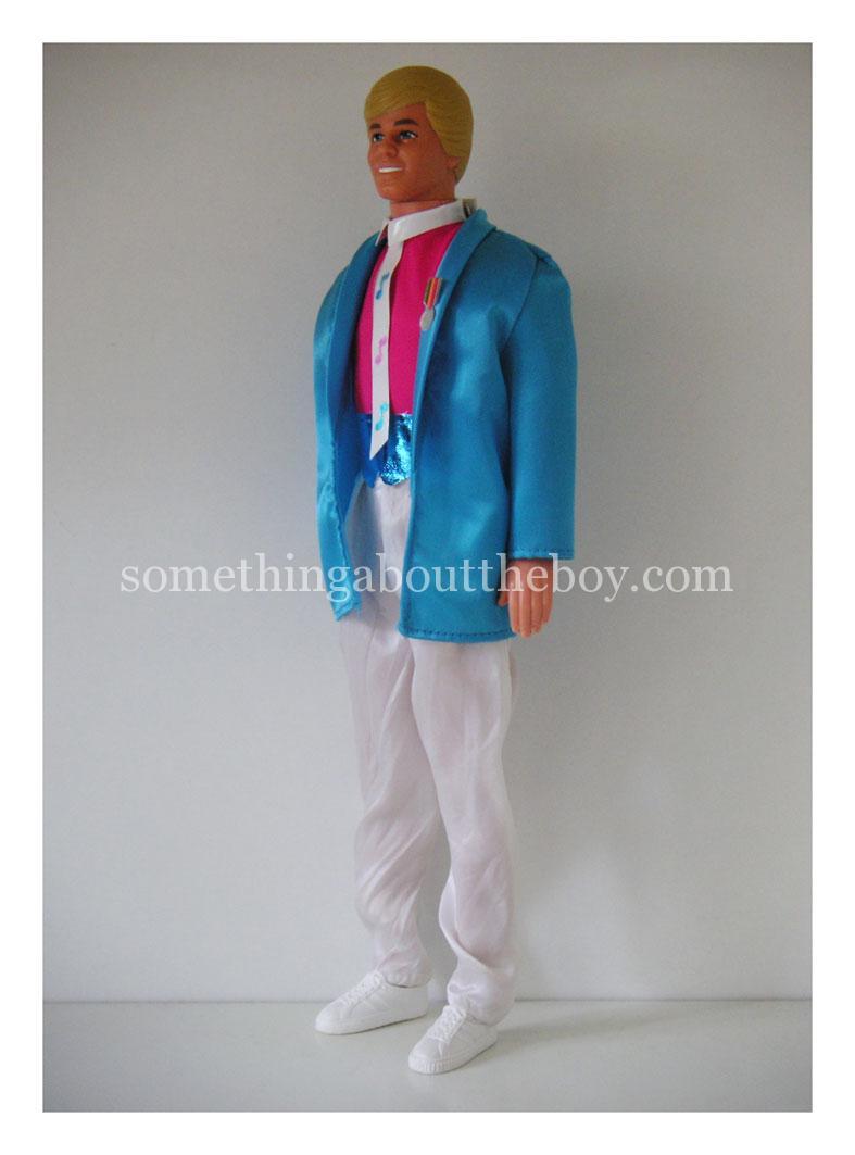 1986 #2691Rockers Fashions