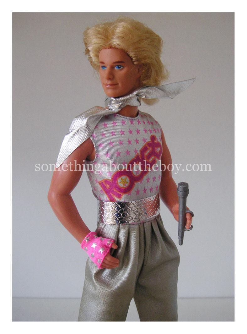 1987 #3131 Ken