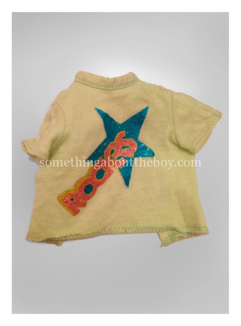 1987 #105312 Ken Roqueiro t-shirt