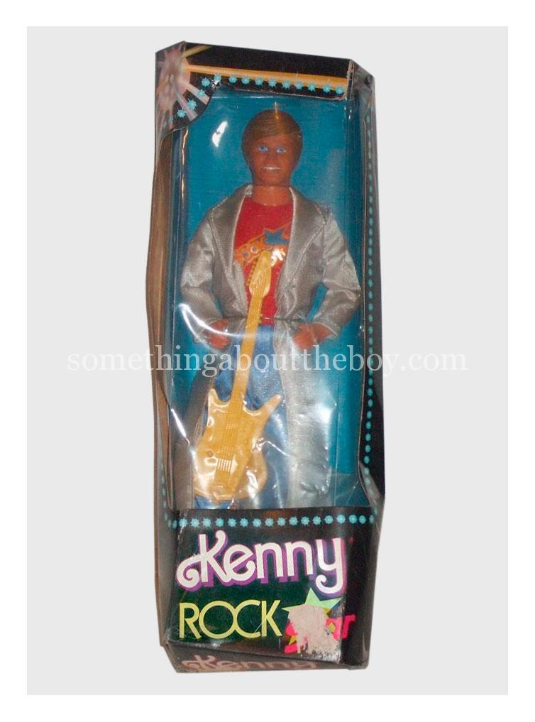 Kenny Rock Star